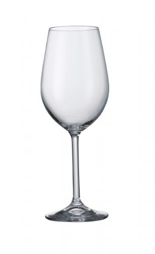 2 Wine Glasses 350 ml Gastro
